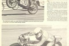 1979 Australian GP Booklet