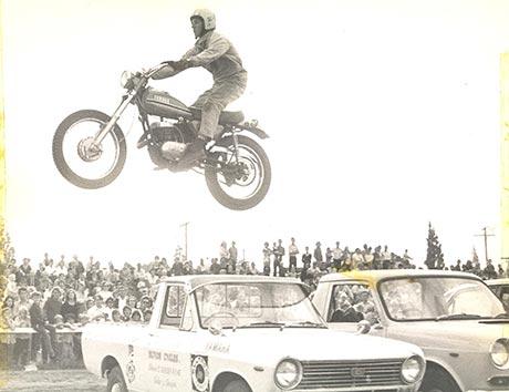 Lee Roebuck Jump