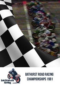 Bathurst Road Racing Championships 1981