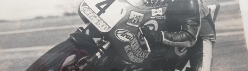1981 Coco cola indurance race Oran Park
